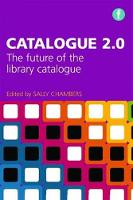 Catalogue 2.0: the future of the library catalogue