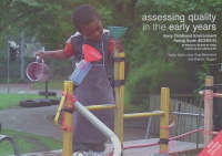 Assessing quality in the early years: early childhood environment rating scale : extension (ECERS-E), four curricular subscales