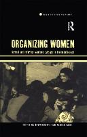 Domesticity Reconfigured: Women in Squatter Areas of Amman [in] Organizing women: formal and informal women's groups in the Middle East