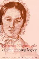 Nursing in military hospitals, IN: Florence Nightingale and the nursing legacy