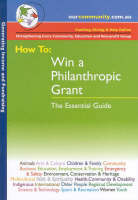 How to win a philanthropic grant: the essential guide