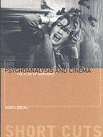 Psychoanalysis and cinema: the play of shadows