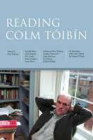 Reading Colm Tóibín