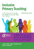 Working with children (Chapter 12 of Inclusive primary teaching)