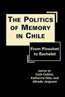 A Season of Memory: Human Rights in Chile's Long Transition