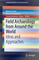 Field archaeology from around the world: ideas and approaches
