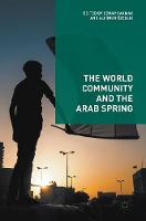 Cultural heritage and the Arab Spring: a review of the (Inter)national efforts to safeguard heritage under fire