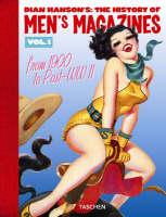 The history of men's magazines. Vol.1, 1900 to post-WW II