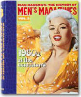 The history of men's magazines. Vol 3 1960's at the newsstand
