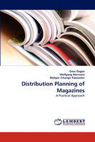 Distribution planning of magazines: a practical approach