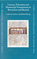 Byzantium and the origins of written culture in Rus