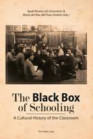 Inside the Black Box? Log Books from Late 19th and Early 20th Century English Elementary Schools