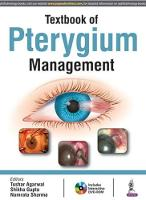 Textbook of pterygium management